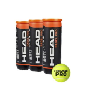 Head Ball Pro 3-pack