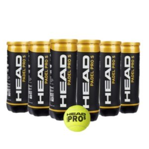 Head Ball Pro S 6-pack