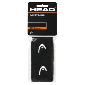 Head Wristband Black