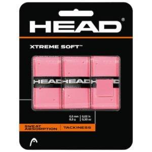 Head XtremeSoft Pink