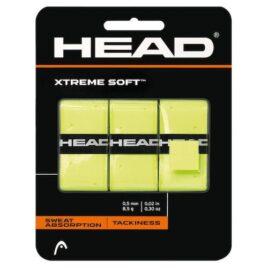 Head XtremeSoft Yellow