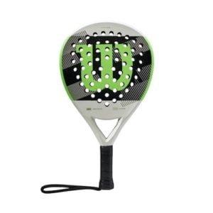 Wilson Blade Tour Vit : Grön