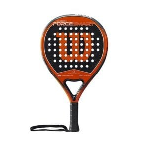 Wilson Carbon Force Smart Padel