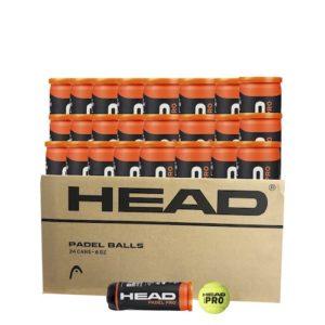 Head Padel Pro 24