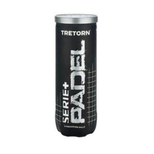 Tretorn Serie+ Padel