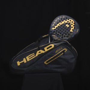 Head Bela Edition - Padelracket och Väska