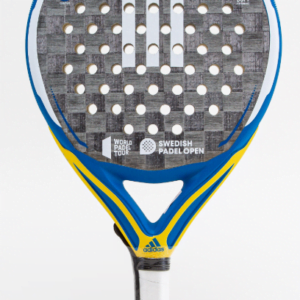 adipower Swedish Padel Open 1.9