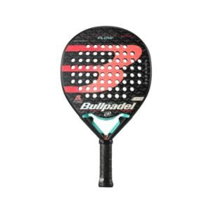 Padelracket Bullpadel Flow 20