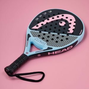 Head Padel Dam Graphene Touch Zephyr