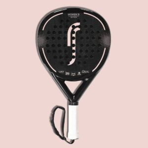 RS PADEL X-SERIES WOMENS EDITION LIGHT PINK