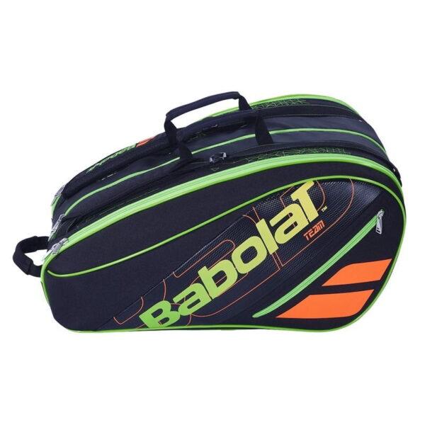 Padelväska: Babolat Racket Holder Padel Team Väska