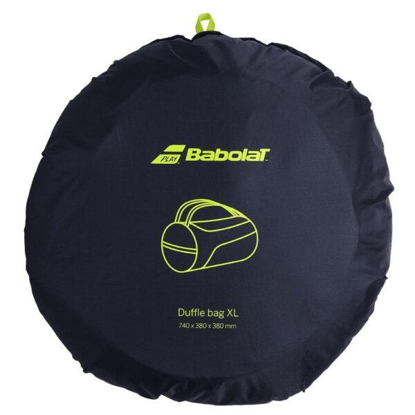 Padelväska från Babolat: Padelväska Babolat Duffel XL