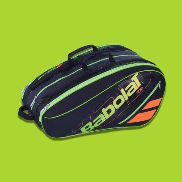 Padelväska Babolat Racket Holder Padel Team