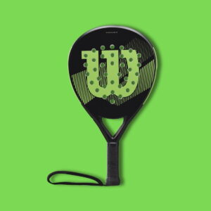 Wilson Blade Junior Padelracket