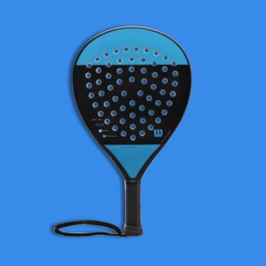 WILSON ULTRA TEAM PADEL BLACK:BLUE