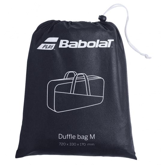 Babolat Padelväska - Duffel Svart