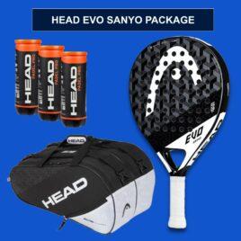 Head Evo Sanyo Paket