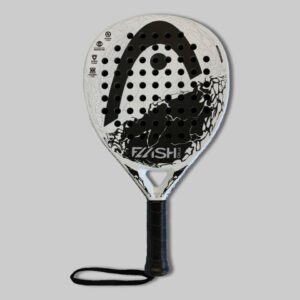 Padelracket från Head. Head Flash Pro 2.0