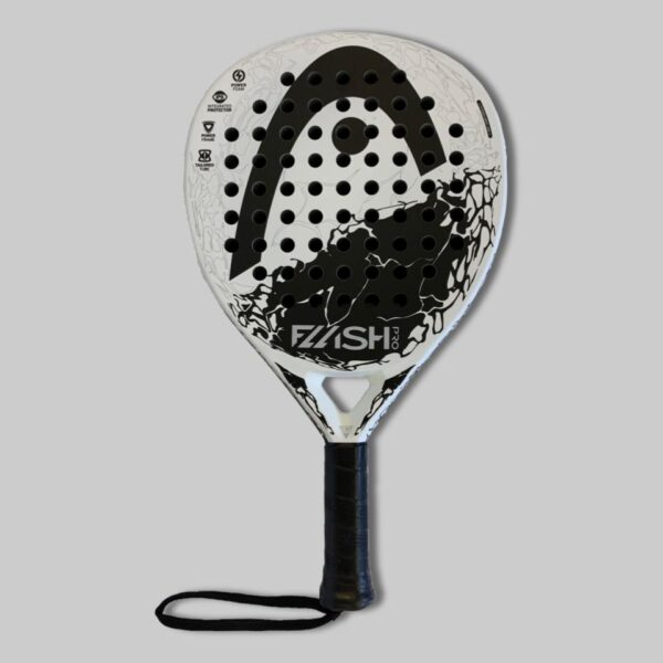 Padelracket från Head. Head Flash Pro 2.0