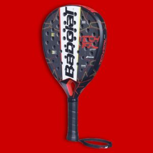 Babolat Veron Technical Palderacket