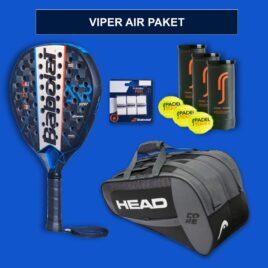 Babolat Viper Air Paket