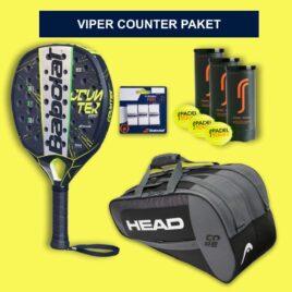Babolat Viper Counter Paket