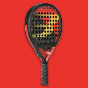 Bullpadel Hack Control 2021 Padelracket