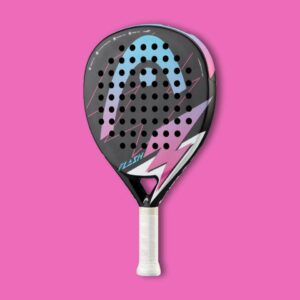 Head Flash Woman Padelracket 2021