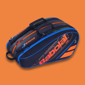 Padelväska Babolat Racket Holder Padel Team