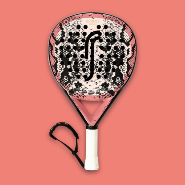 RS X-Series Womens Edition Snake Skin Padelracket Dam