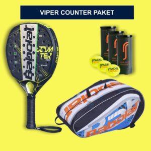 Viper Counter