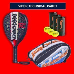 Viper Technical