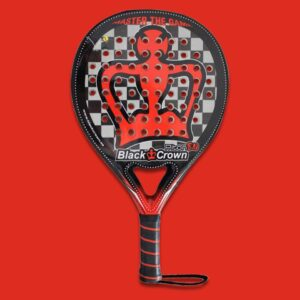Black Crown Piton 8.0 Padelracket