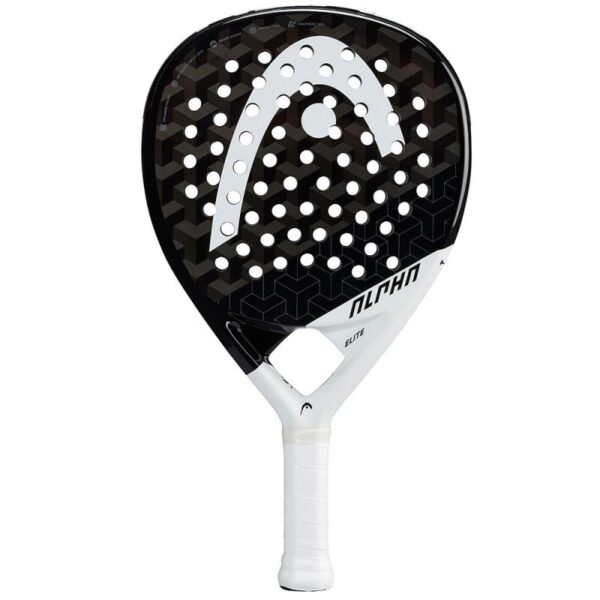 HEAD Graphene 360+ Alpha Elite 2021 Padelracket
