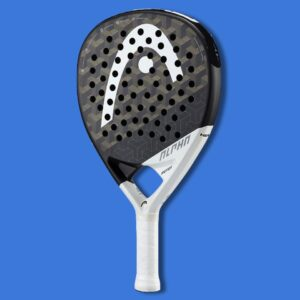 HEAD Graphene 360+ Alpha Motion 2021 Padelracket