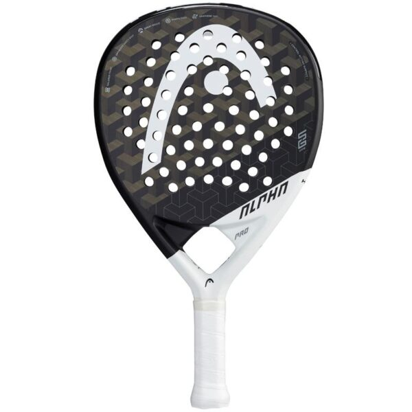 HEAD Graphene 360+ Alpha Pro 2021 Padelracket.