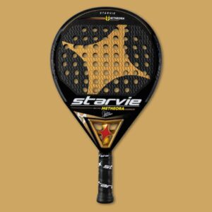 Starvie Metheora Warrior 2021 Padelracket