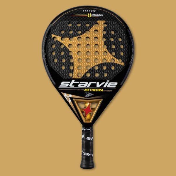Starvie Metheora Warrior 2021 Padelracket