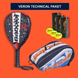Veron Technical