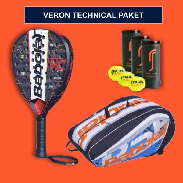 Veron Technical