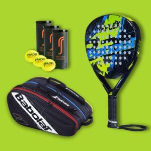 Babolat Starter Kit - Padelpaket
