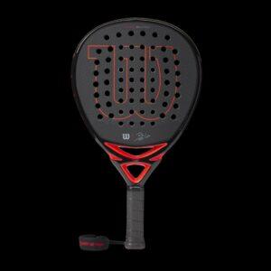 Wilson. Padelracket - Bela Pro Padel Paddle