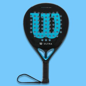 Padelracket Wilson Ultra Team V2..