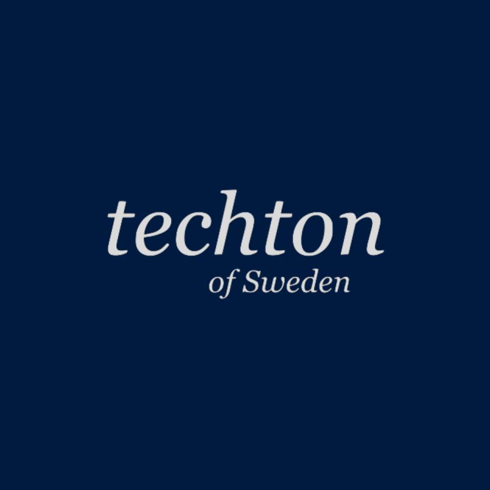 Padelracket från Techton