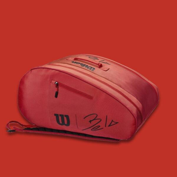 Padelväska - Bela Super Tour Padel Bag.
