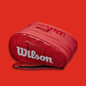 Padelväska Wilson - Padel Super Tour Bag