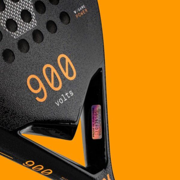 VOLT 900 2021 Padelracket