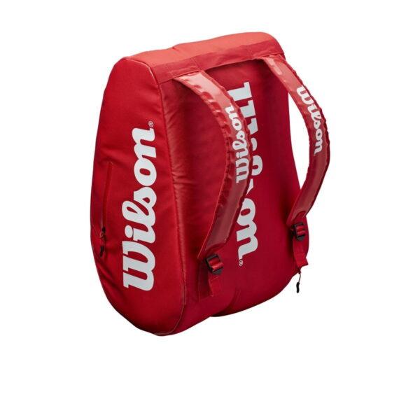 Padelväska Wilson - Padel Super Tour Bag
