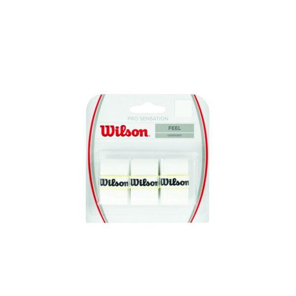 Wilson Pro Sensation Overgrip White
