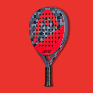 HEAD DELTA JUNIOR - Padelracket Junior